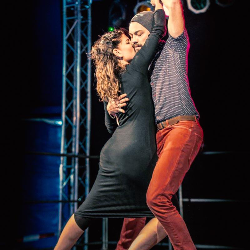 Maxi & Maria Mondino